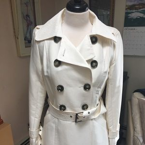 Gorgeous Ivory Jacket